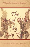 The Art of War by Sun Tzu by Sun Tzu