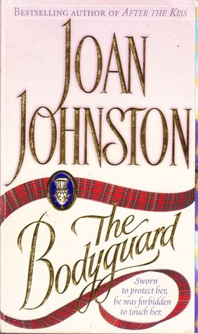 The Bodyguard by Joan Johnston