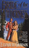 Bride of the Wilderness (The Women's West, #6)
