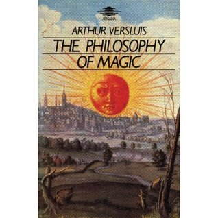 The Philosophy of Magic