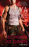 Echoes at Dawn by Maya Banks