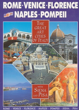 The Great Art Cities of Italy