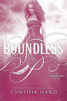 Boundless (Unearthly, #3)