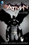 Batman, Volume 2 by Scott Snyder
