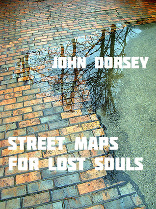Street maps for lost souls