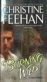 Burning Wild (Leopard People #3)