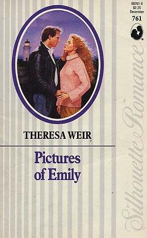 Pictures of Emily by Theresa Weir