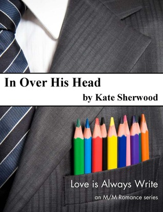 In Over His Head by Kate Sherwood