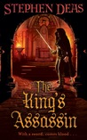 The King's Assassin  (The Thief-Taker's Apprentice, #3)