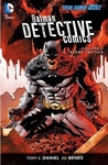 Batman: Detective Comics, Volume 2: Scare Tactics