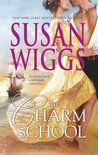 The Charm School (Calhoun Chronicles, #1)