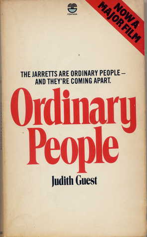 The theme of love in ordinary people by judith guest