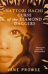 Curse of the Diamond Daggers by Jane Prowse