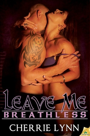 Leave Me Breathless (Ross Siblings #3)
