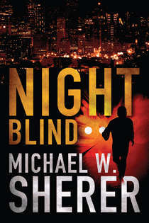 Night Blind (Blake Sanders, #1)