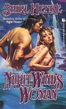 Night Wind's Woman (Santa Fe Trilogy, #1)