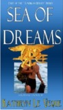 Sea Of Dreams (American Heroes, #14)