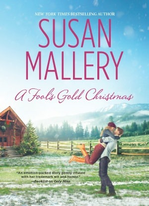 A Fool's Gold Christmas by Susan Mallery