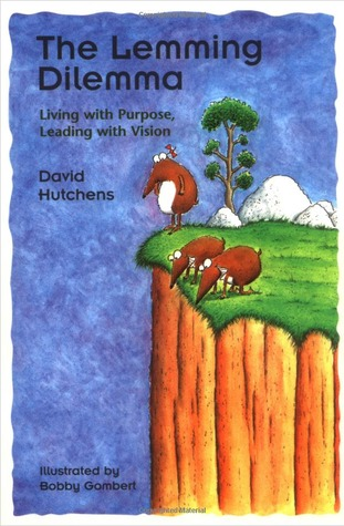The Lemming Dilemma by David Hutchens