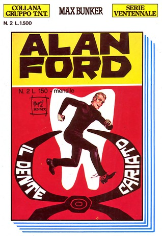 alan ford alex barry