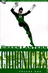 The Green Lantern Chronicles, Vol. 1