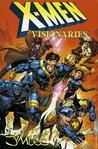 X-Men Visionaries: Jim Lee