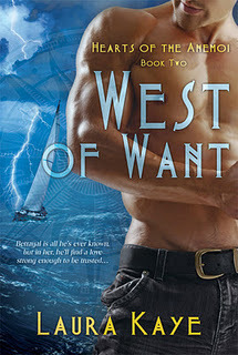 West of Want by Laura Kaye
