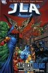 JLA, Vol. 2: American Dreams