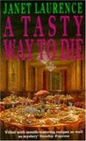 A Tasty Way to Die (Darina Lisle, #2)