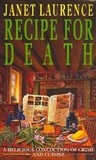 Recipe for Death (Darina Lisle, #4)