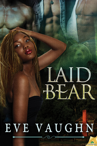 Laid Bear (Urban Fairytales #2)