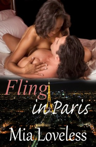 Fling in Paris by Mia Loveless