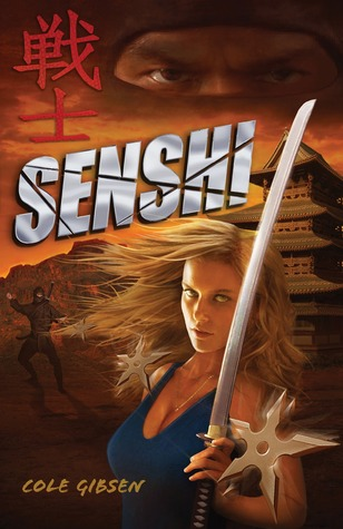 Senshi by Cole Gibsen