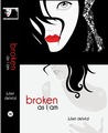 Broken As I Am  (Book Two: Stone Heart Series)