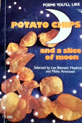 Potato Chips and a Slice of Moon