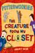 Potterwookiee (The Creature from My Closet, #2)