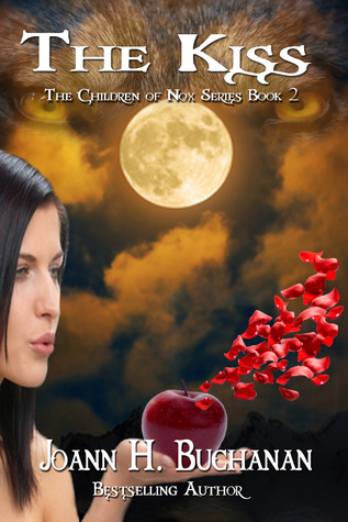 The Kiss (The Children of Nox #2)