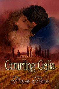 Courting Celia (Loving Lucia)