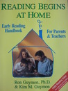 Reading Begins At Home: Early Reading Handbook For Parents & Teachers