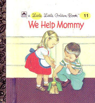 We Help Mommy