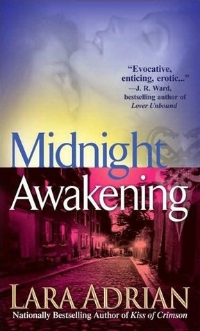 Midnight Awakening by Lara Adrian