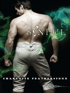 A Very Sinful Valentine by Charlotte Featherstone