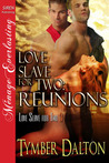 Love Slave for Two: Reunions (Love Slave for Two, #3)