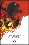 Spawn Origins, Volume 3 by Todd McFarlane