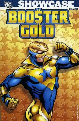 Showcase Presents: Booster Gold (Booster Gold Showcase Presents 1)