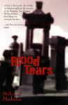 Blood Tears (DI Ray McBain, #1)