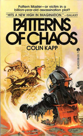 Patterns Of Chaos by Colin Kapp