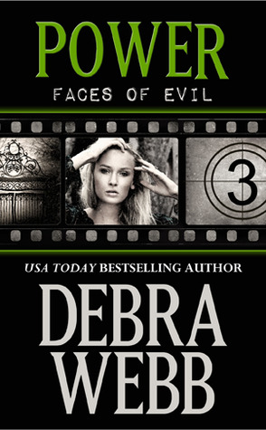 Power by Debra Webb
