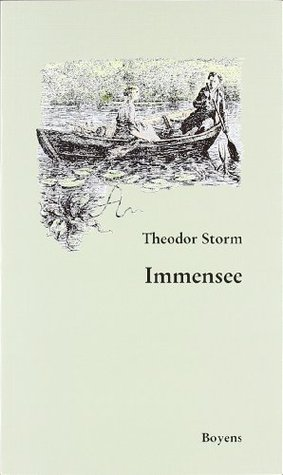 Immensee by Theodor Storm