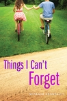 Things I Can't Fo...